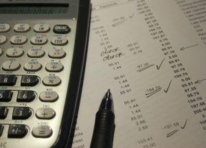 terugbetaling berekenen met rekenmachine